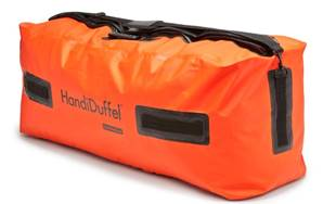 Handiduffel - coffre waterproof