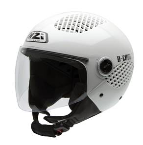 Casque Demi-Jet - B-COOL