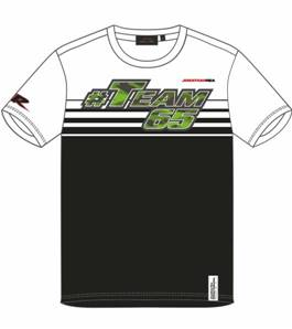 #Team65 T-Shirt Homme