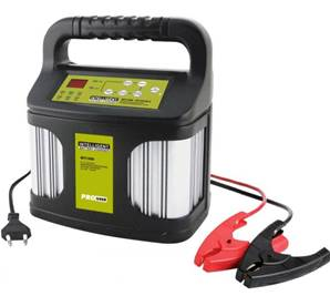 Chargeur intelligent 6v/12/24v