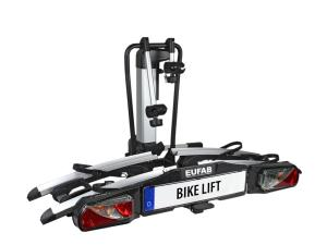 Porte-vélos pliable bike lift