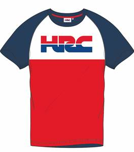 Big Hrc T-Shirt Homme