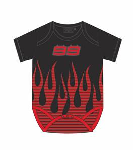 Body 99 Flames
