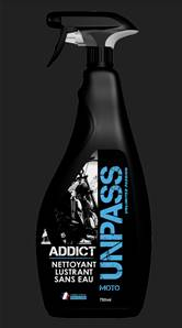 ADDICT sans eau 750ml + Microf.