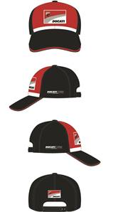 Casquette Marlboro Patch Front