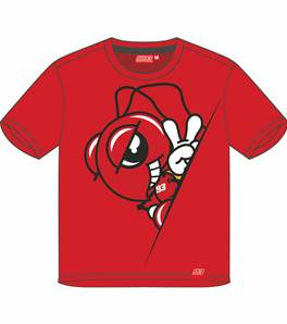 Ant Inside T-Shirt Enfant