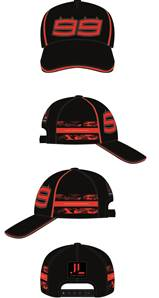Casquette 99 Side Stripes